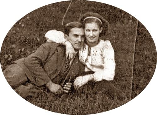 Janina i Józef - wystawa - http://kultura.wielun.pl