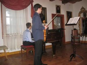 2016-13-20-Eligiusz Skoczylas-fortepian-Krzysztof Katana-skrzypce