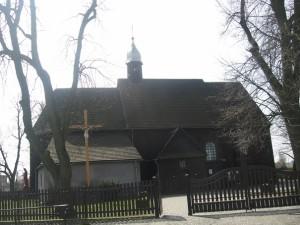 Kościół p.w. św. Tekli w Raczynie