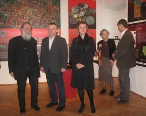 Autorzy wystawy