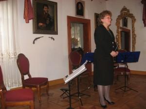 Słowo o muzyce: Ewa Kafel