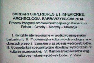 Bloki tematyczne opracowane w publikacji
