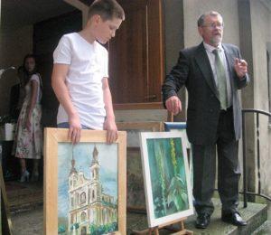 Aukcja obrazów