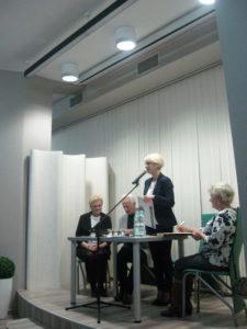 Nowy prezes Iwona Podeszwa
