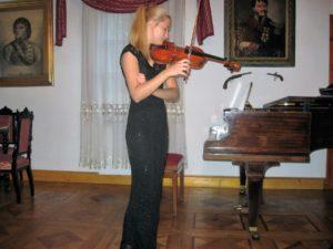 Gra Amelia Maszońska