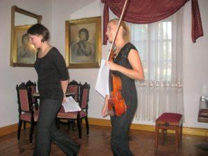 Po występie Amelii Maszońskiej