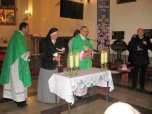 Po Eucharystii