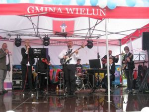 Grupa muzyczna Rafała Tomzika